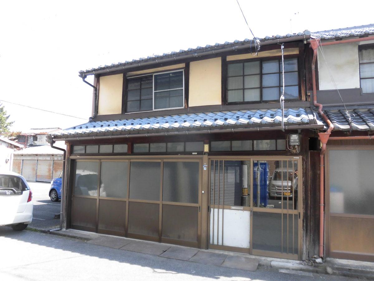 福知山市 一戸建て 中古物件